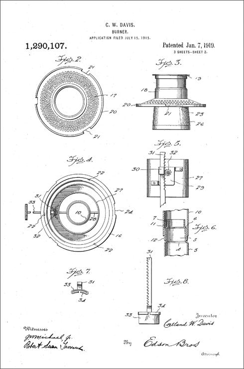 Aladdin-Model-3-Lamp